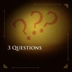 Illuminare - 3 Questions (Covid-19)